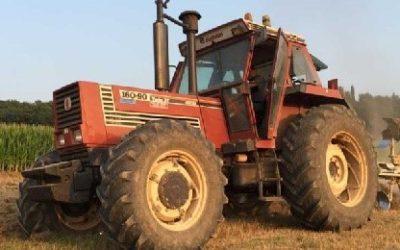Revisione delle macchine agricole in attesa della proroga